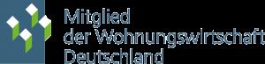 WohWi Mitgliederkennzeichnung Deutschland 300x73 - 18 Neue Wohnungen in neun Monaten